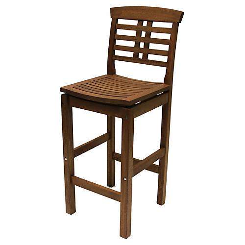 Sutton Bar Chair