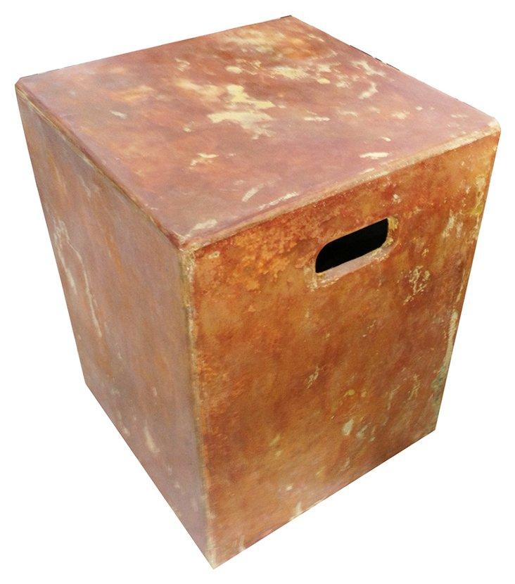 Elka Concrete Stool/Table