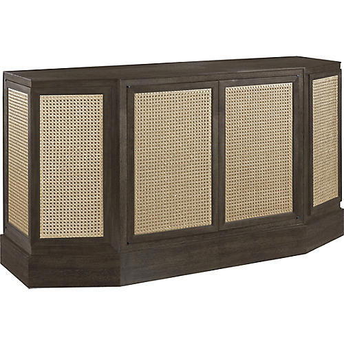 Lure Sideboard, Natural