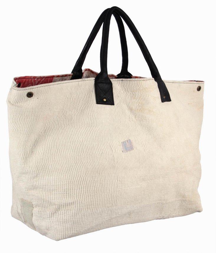 Kantha Tote Bag,  Melbourne