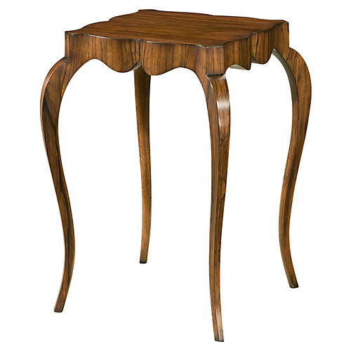 The Tall Fine Point II Side Table