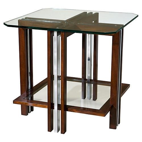 Doubles II Table