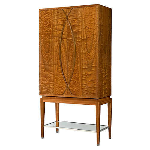 Happy Hour Armoire