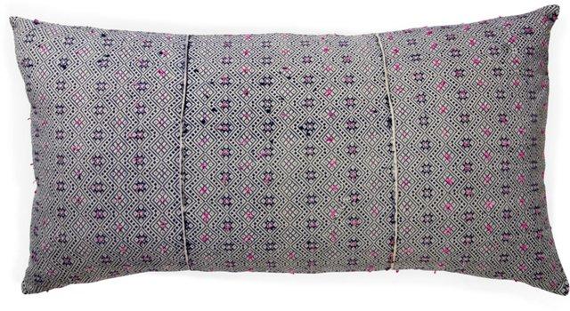 Wedding-Quilt & French Linen Pillow