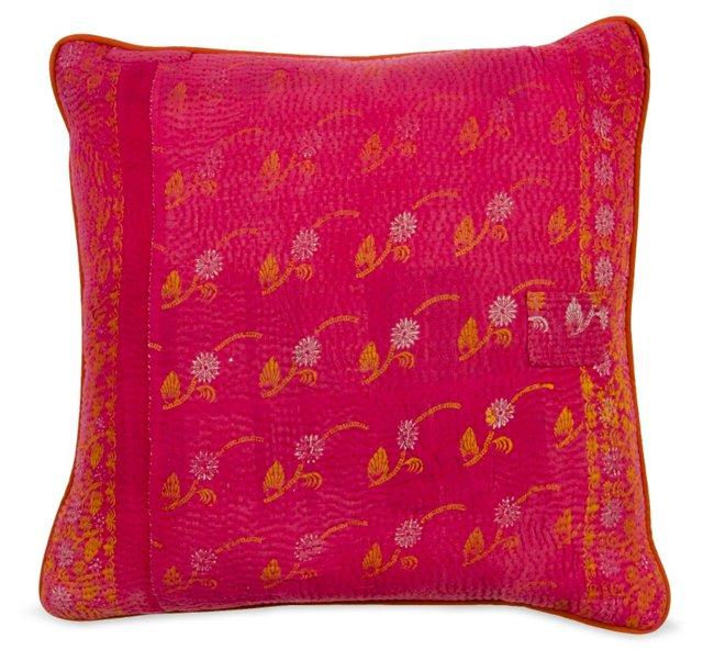 Ithaca Pillow V