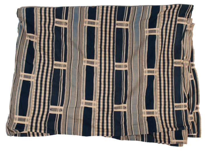 Ghanaian Kantha Cloth