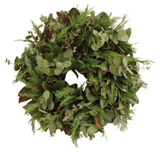 Wreaths Header Image