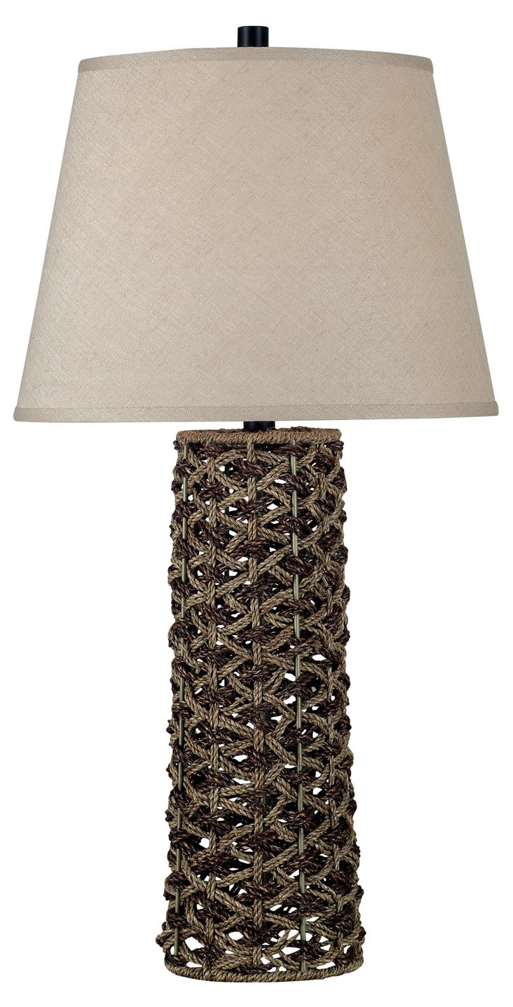 Gillespie Table Lamp