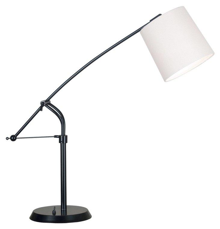 Confucius Table Lamp