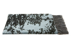 Pine Tree Throw, Steel