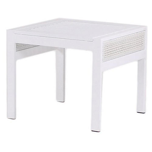 Parkview Woven Outdoor Side Table