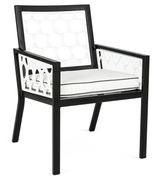 Parkview Cast Dining Chair