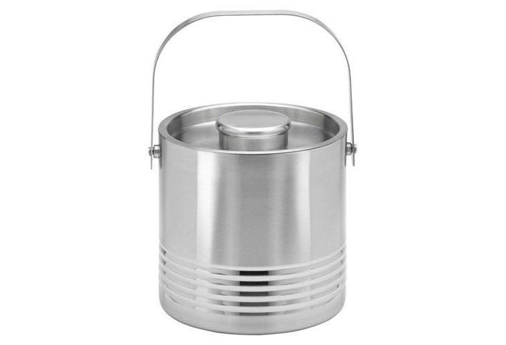 Linea Ripple Doublewall Ice Bucket
