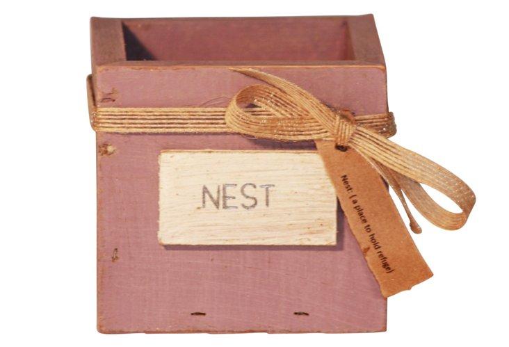 Nest Nest Box