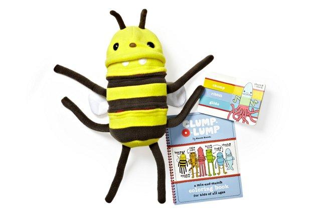 Bee-O Bundle