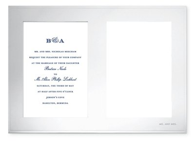 5x7 Darling Point Double Picture Frame Silver Under 200 Gifts