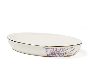 Mirage, Soap Dish