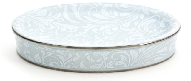Bedminster Soap Dish, Surf