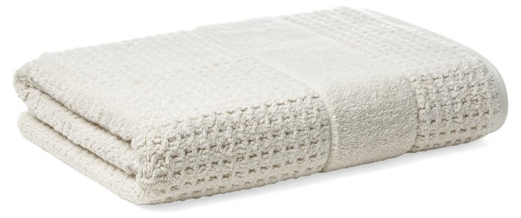 Hammam Bath Towel, Latte
