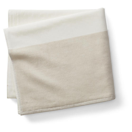 Greenwich Bath Towel, Beige