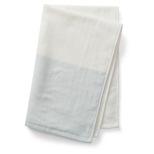 Greenwich Hand Towel, Sea Glass