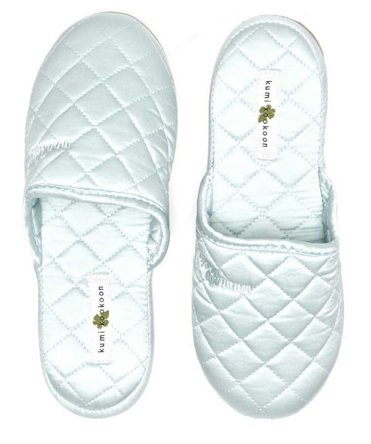 Silk Slippers, Snowcone
