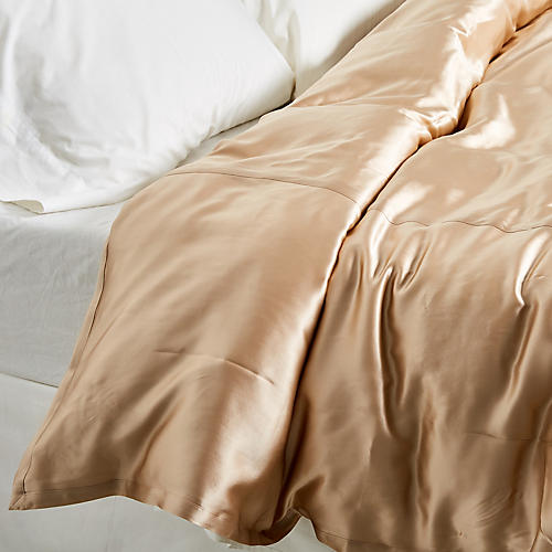 Classic Collection Duvet, French Vanilla