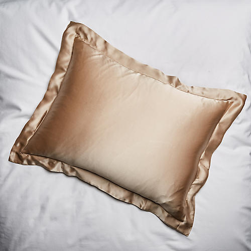 Classic Collection Sham, French Vanilla