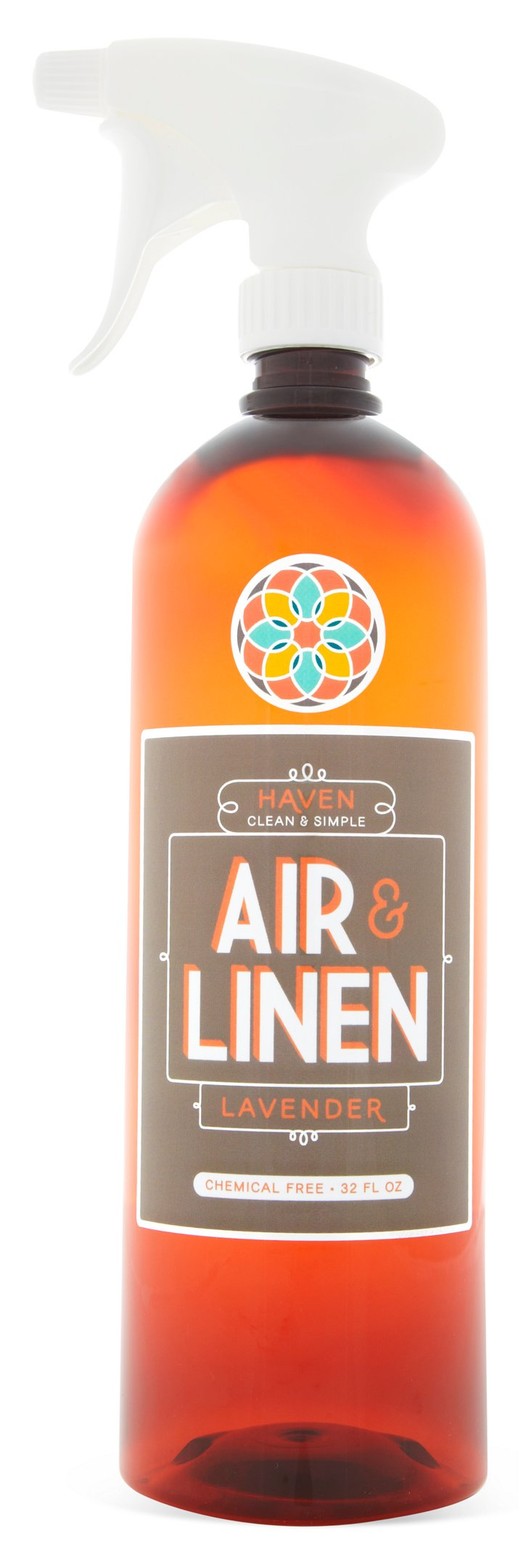 Air & Linen Spray