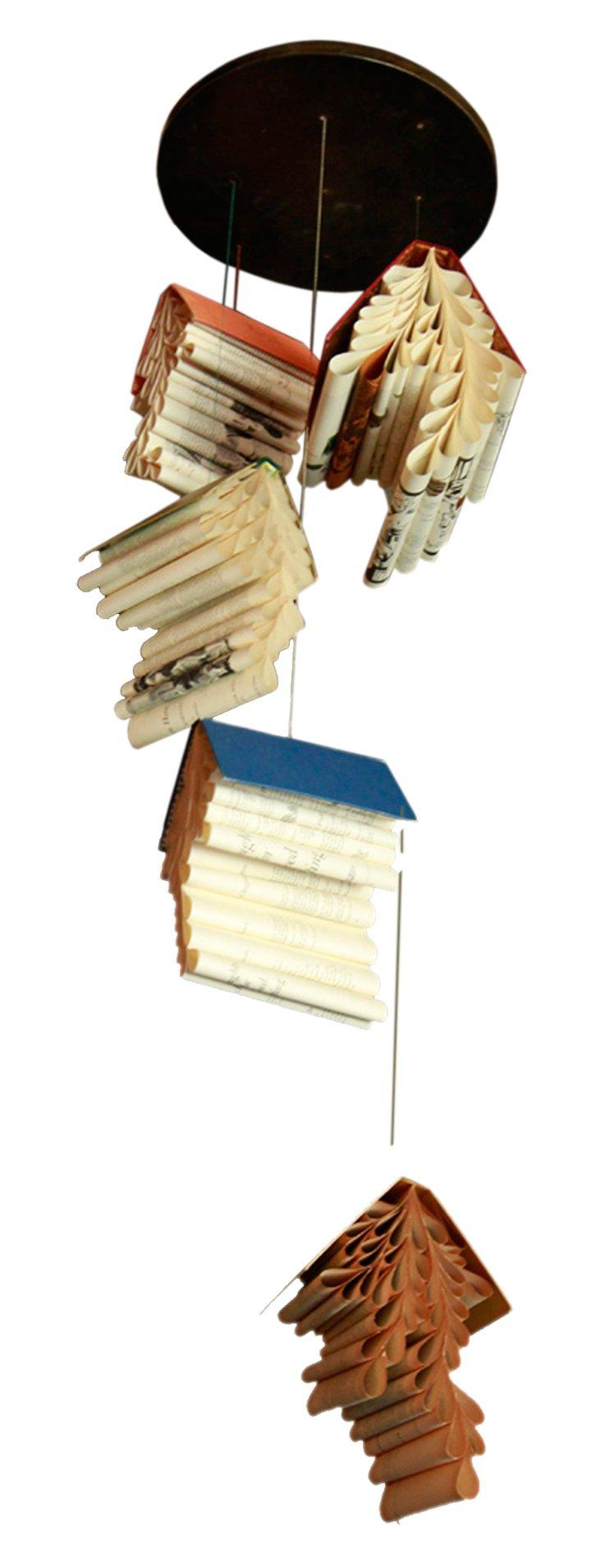Soaring Book Mobile