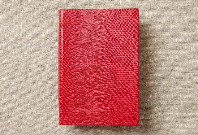 London Maker Notebook, Cherry