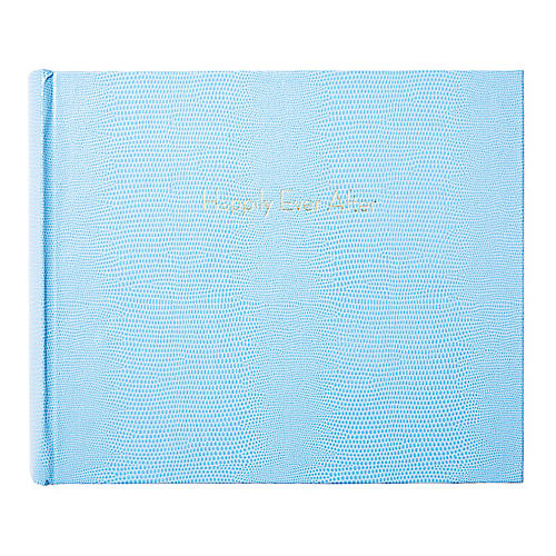 Honeymoon Album, Light Blue