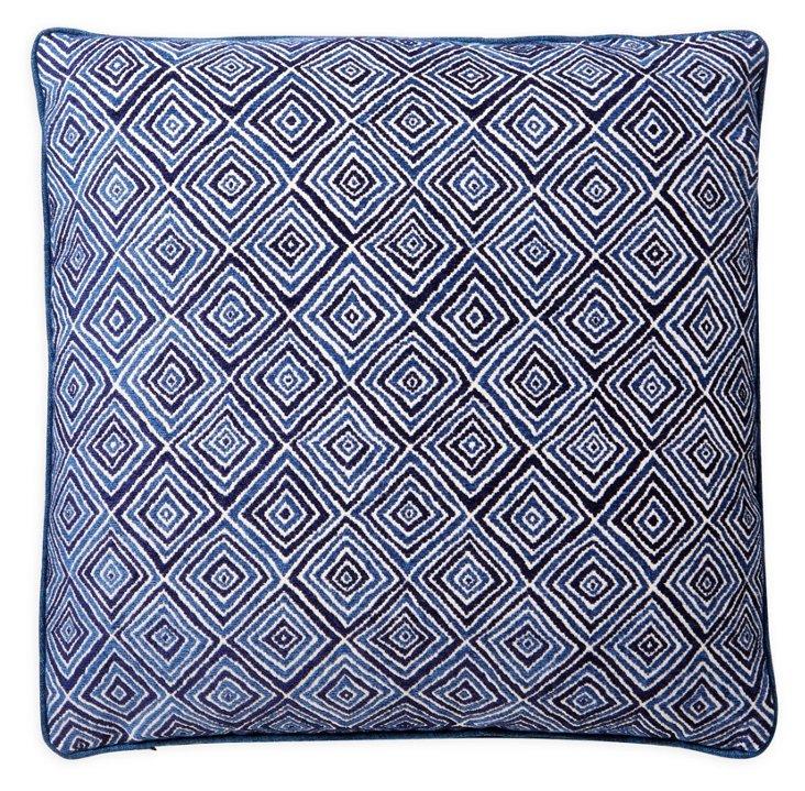 Corinne 22x22 Pillow