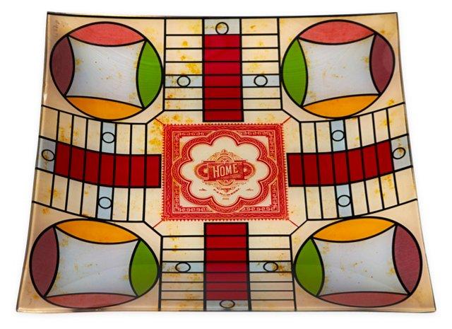 Board Game Platter