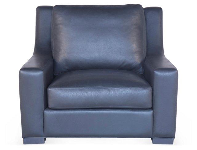Montblanc Chair, Onyx