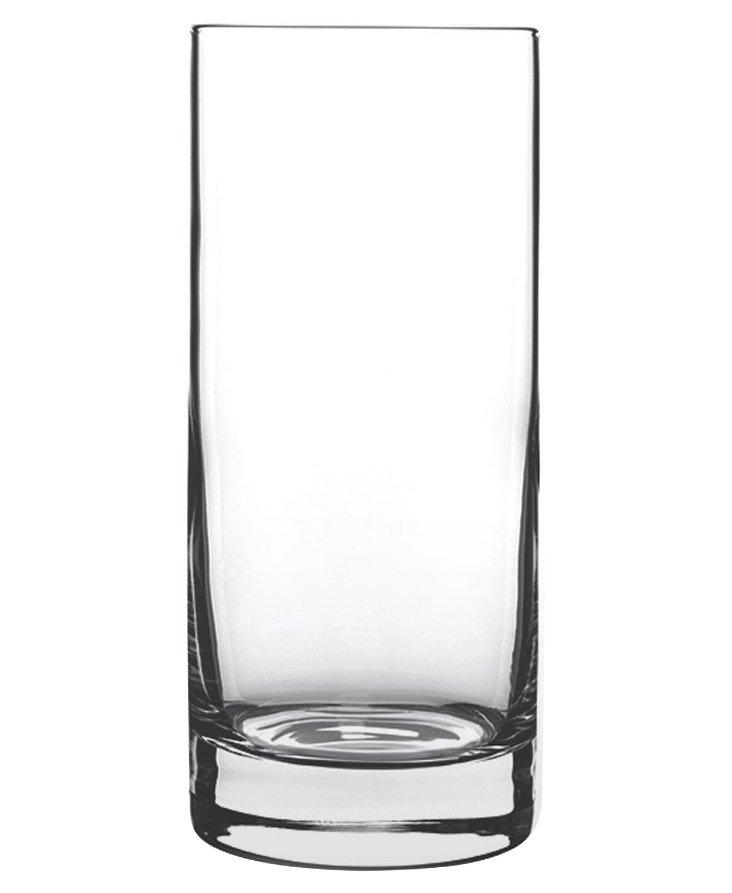 S/4 Classic Highball Glasses