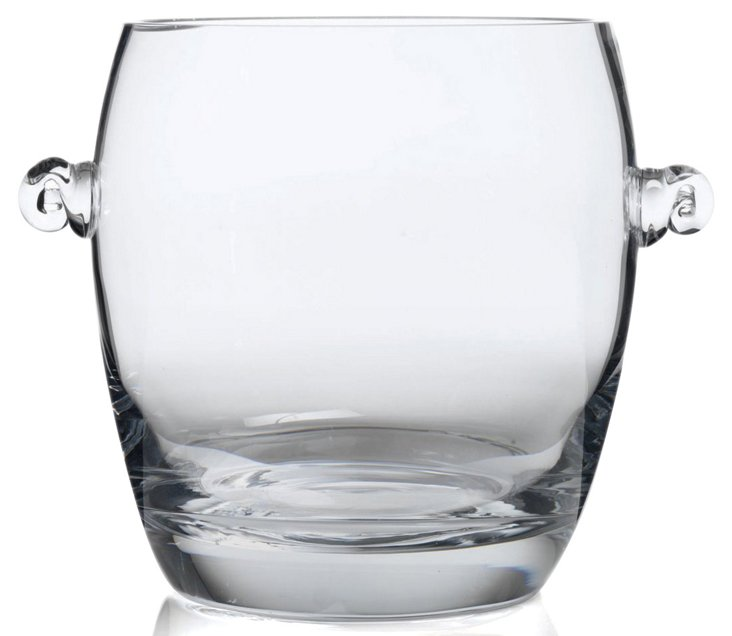 Ice Bucket w/ Handles