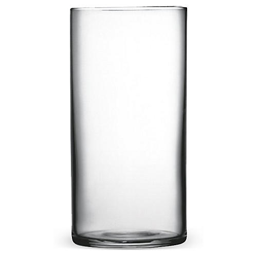 S/6 Top-Class Highball Glasses