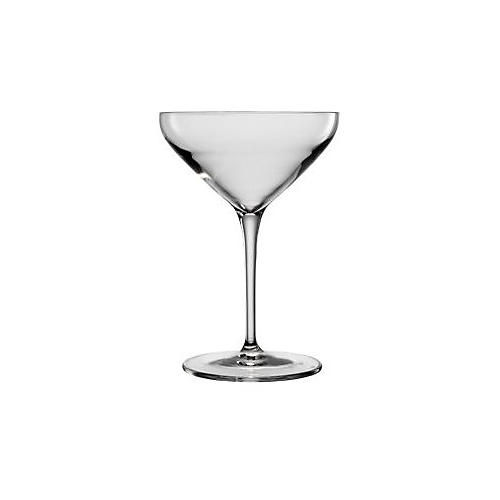 S/6 Plaza Champagne Coupes