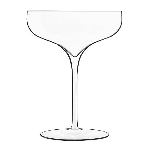 S/2 Vinea Sparkling Wine Coupes