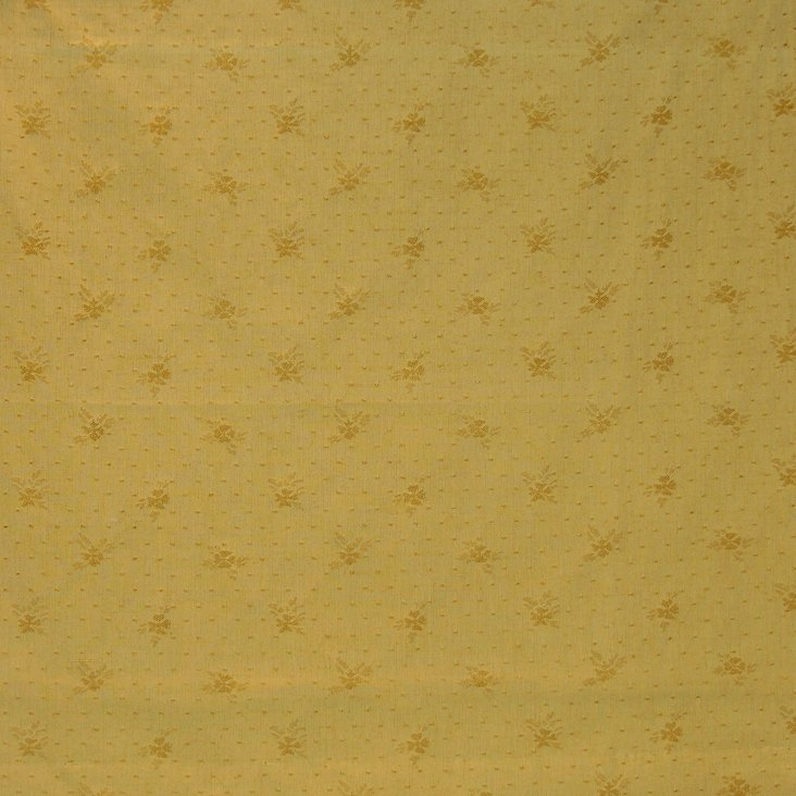 Fontaine Fabric, Mustard