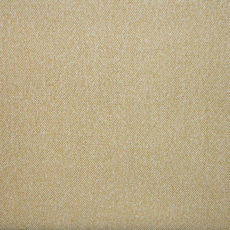 Aberdeen Wool/Cotton Fabric, Hickory
