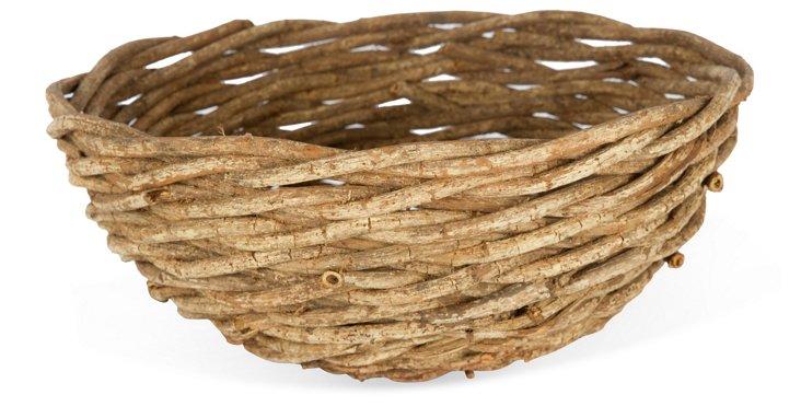 Medium Vine Basket
