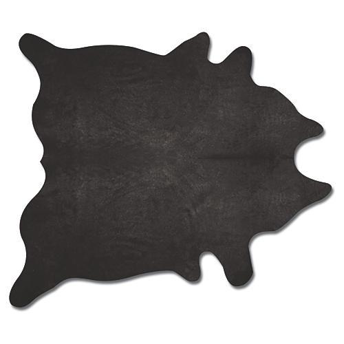 6'x7' Daisy Hide, Black