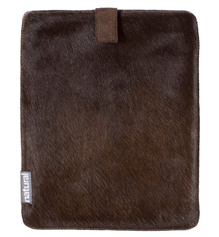 Cowhide iPad Case, Normand