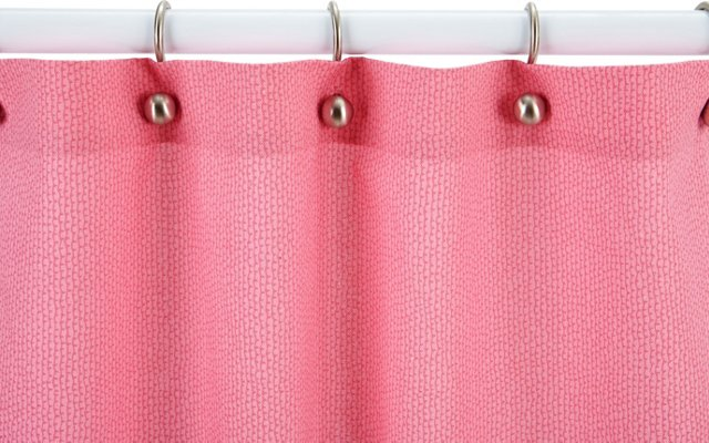 Twizzler Shower Curtain, Splash