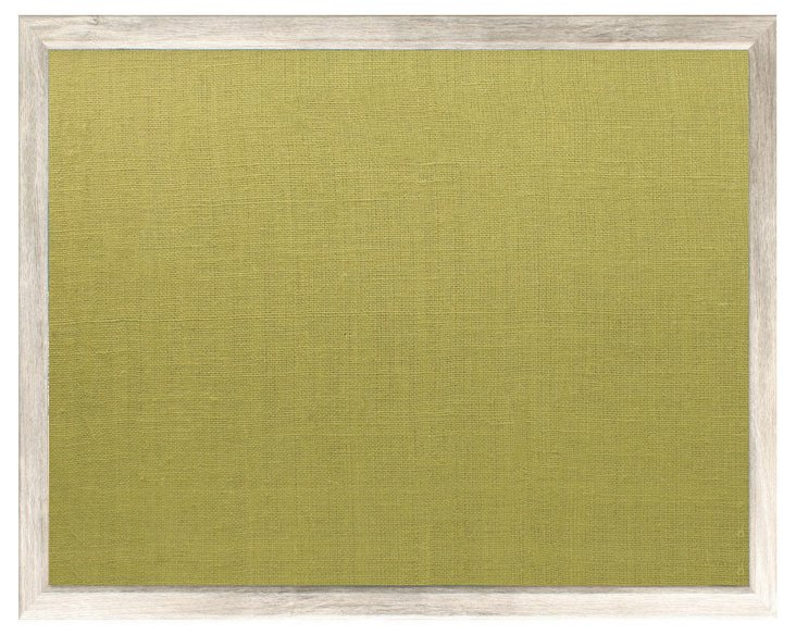 Barnwood Bulletin Board, Green
