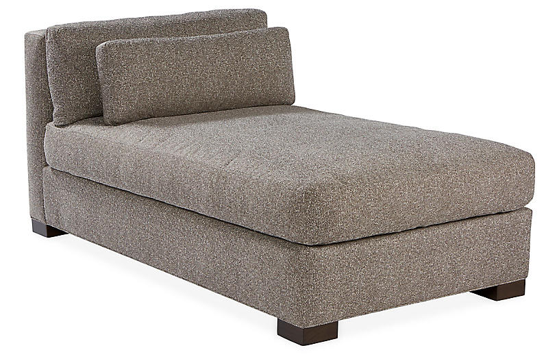 Sloane Daybed, Gray