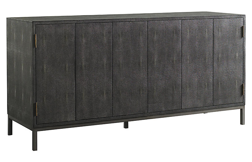 Ford Sideboard, Charcoal