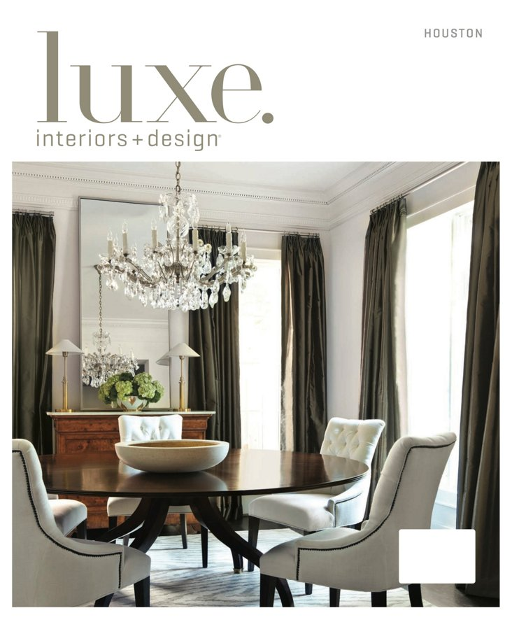 Luxe Magazine Subscription, 2 Years
